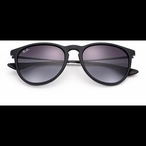 Ray-Ban Erika Classic Sunglass BR4171 - Authentic